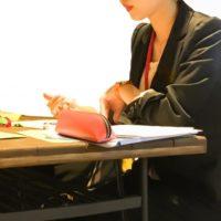 証拠の重要性、契約書がない場合どうするか(F弁護士、女性)