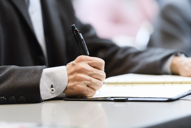 中小企業の顧問弁護士として心がけていること(A弁護士、男性)