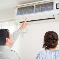 エアコンが壊れたら、契約物件の賃貸借契約書を見ましょう